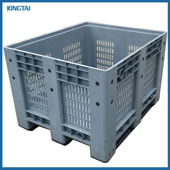 Mesh Pallet Container 1200x1000x760mm