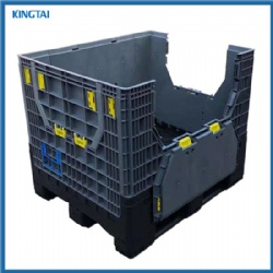 Foldable Pallet Box 1200*1000*975mm Foldable Pallet Bin
