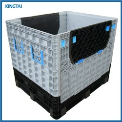 Foldable Pallet Box 1200*1000*1000mm Foldable Pallet box